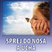 Aliamare® - sprej do nosa a ucha
