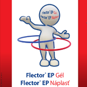 Flector® EP Gél a náplasť