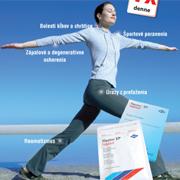 Liečba bolesti, zápalu a reumatických ťažkostí – Flector EP