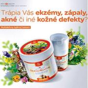 DermoRevital- multiaktívny bylinný balzam