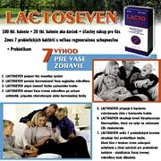 Podpora imunity – Lactoseven